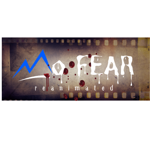 Haunted House Event Logo